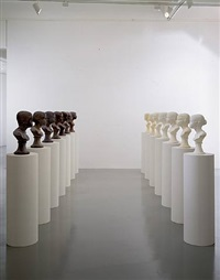 lick & lather by janine antoni