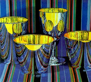 mercato stripes by jeanette pasin sloan