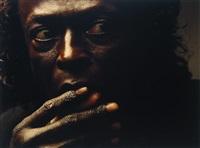 Miles Davis, Nova York, 1989