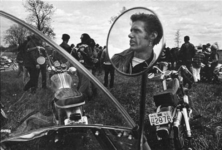 danny lyon the bikeriders by danny lyon