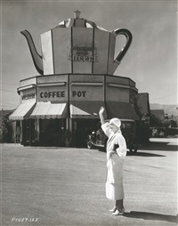 wilshire coffee pot eatery, beverly hills, ca by anon