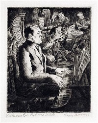 Virtuoso, 1933