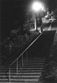 La Sonnambula #9, 2004