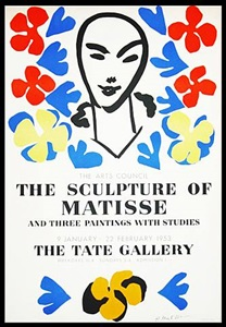 the tate gallery london by henri matisse