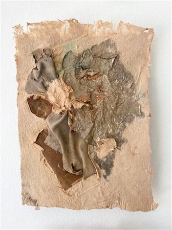 Handmade Paper Series Vii By Karla Kantorovich On Artnet