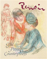 renoir: the pastel counterproofs