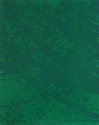 verde by juan josé cambre
