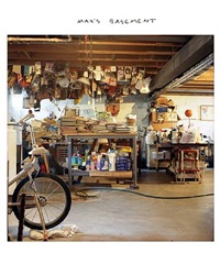max's basement by chris verene