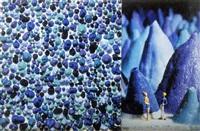 coordinating blues 2000 by doug edge