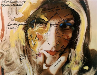 lynn hershman leeson selected works, 1974-2005 by lynn hershman leeson