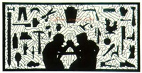 figuras rellenas/filled figures (100792) by alexander apóstol