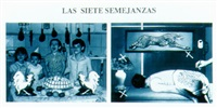 las siete semejanzas/seven similarities (100794) by alexander apóstol