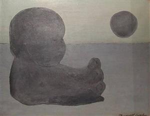 babyfoot by maxwell gordon