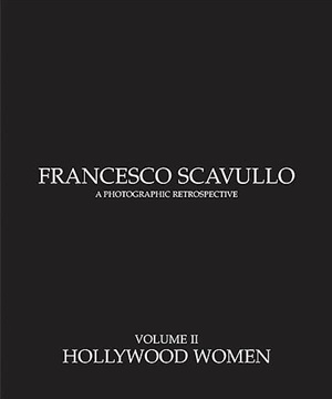 hollywood women, portfolio of 10 images - $4,950 by francesco scavullo