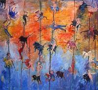 del mismo palo by liliana golubinsky