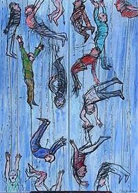aguas abajo by liliana golubinsky