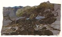 bobethanien # 1 by horst janssen