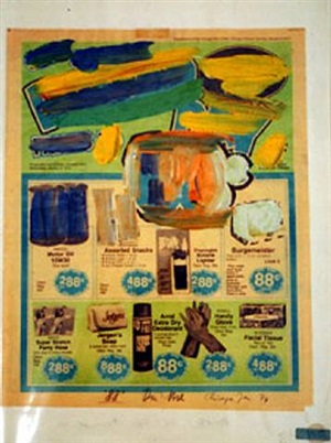 artwork 88 by dieter roth