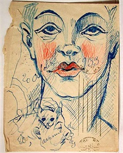 untitled by francis picabia