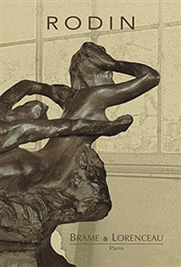 catalogue by auguste rodin