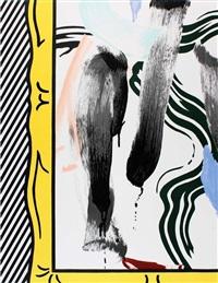 Roy Lichtenstein | Still Life with Figurine | MutualArt
