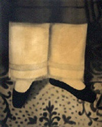 ballet shoes 2 by robert stivers