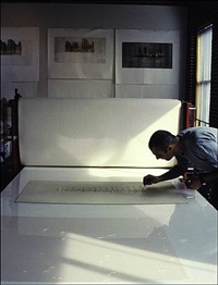 yizhak elyashiv at wildwood press, 2001 by yizhak elyashiv
