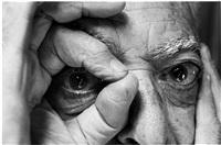 brassai's eye,paris by john loengard