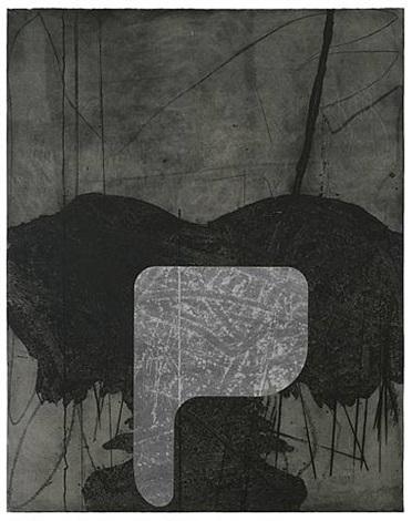 untitled desk # 1 by david scanavino