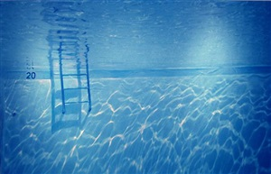 underwater study 1409 by luciana abait