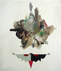 pol 4 (senor mousse) by michael bauer