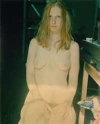 nude 2 by j h engstrom