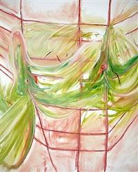 untitled (post farm) by daniel hesidence