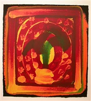 still life by howard hodgkin