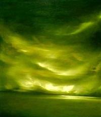 dark green refraction by curtis phillips