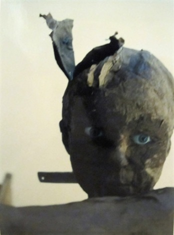 untitled from lilith by kiki smith