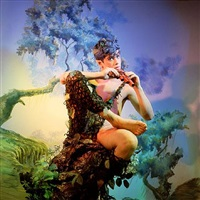 pan by james bidgood