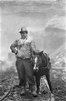 coal miner, west virginia by eddie adams