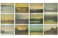 Missouri: Headwaters Series, 1985