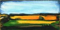landscape #3 by albert kresch