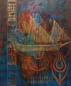 emel aydin paintings by emel aydin