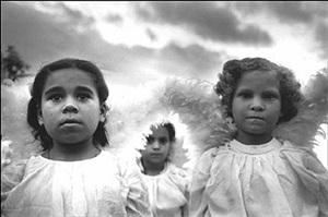 first communion in juazeiro do norte, brazil by sebastião salgado