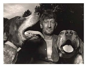 chester and his hounds, delphia by shelby lee adams