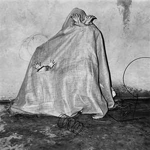 crouched by roger ballen