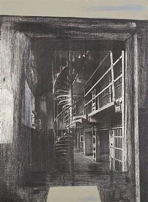 interior work no. 162 by daniela gullotta