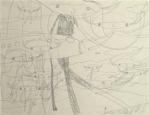airplane flight by shintaro miyake