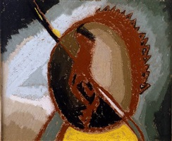 composition by arthur dove