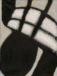 aus der serie für chile: 12 und 37 by hans-hendrick grimmling