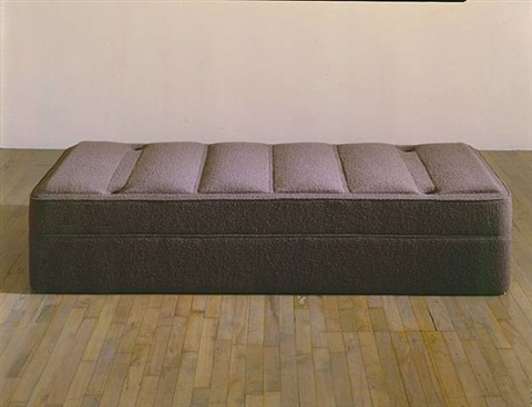 daybed by rachel whiteread