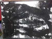 landscape 178 by john virtue